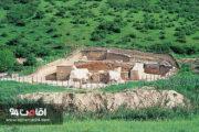 دیوار بزرگ گرگان ، سازه ای تاریخی هم قدمت با دیوار چین