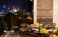 هتل آپارتمان های ارزان مشهد