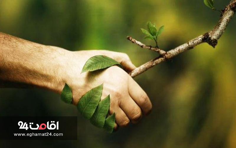 روز جهانی محیطزیست