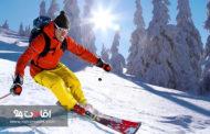 لیست پیست های اسکی ایران