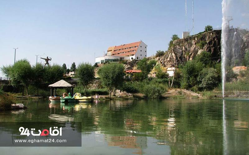 هتل های بروجرد : آدرس، معرفی و عکس