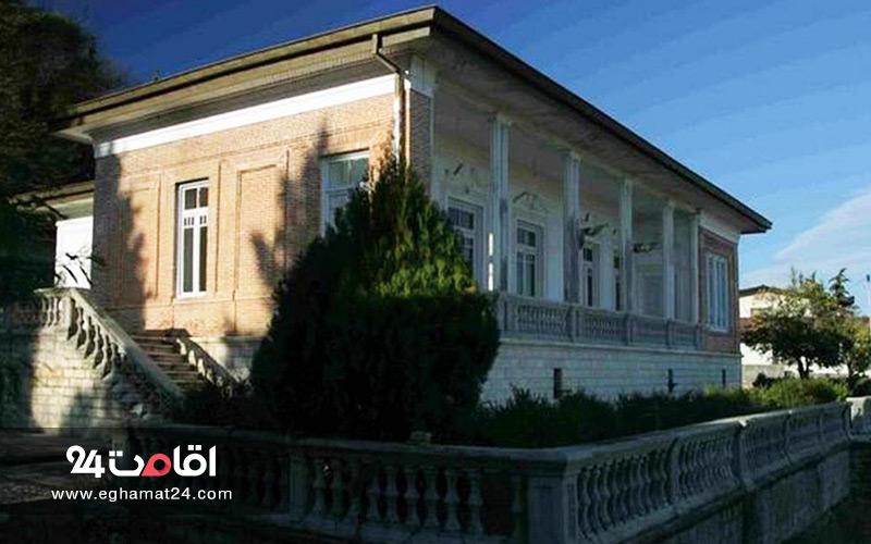 دریاچه سد دریوک چالوس