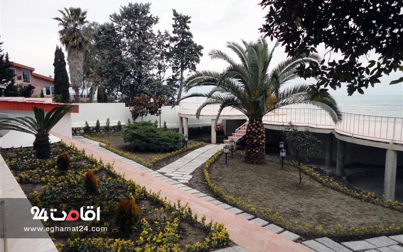 رستوران دامون نوشهر
