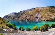 آشنایی با دریاچه گهر