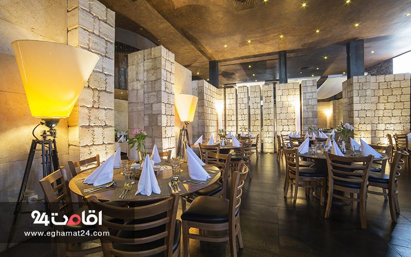 رستوران شیراز : عکس، آدرس و مقایسه