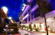 هتل های ارزان چالوس : آدرس و عکس