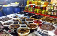 بازارهای محمودآباد مازندران