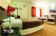 هتل های سنندج : معرفی،آدرس و عکس
