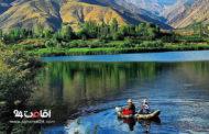 دریاچه اوان کجاست ؟ آدرس و تصاویر