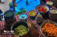 بهترین رستوران شیراز به همراه آدرس