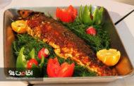 لیست غذای محلی محمودآباد