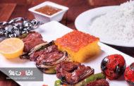 رستوران محمودآباد : لیست و آدرس