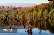 دریاچه ممرز نوشهر