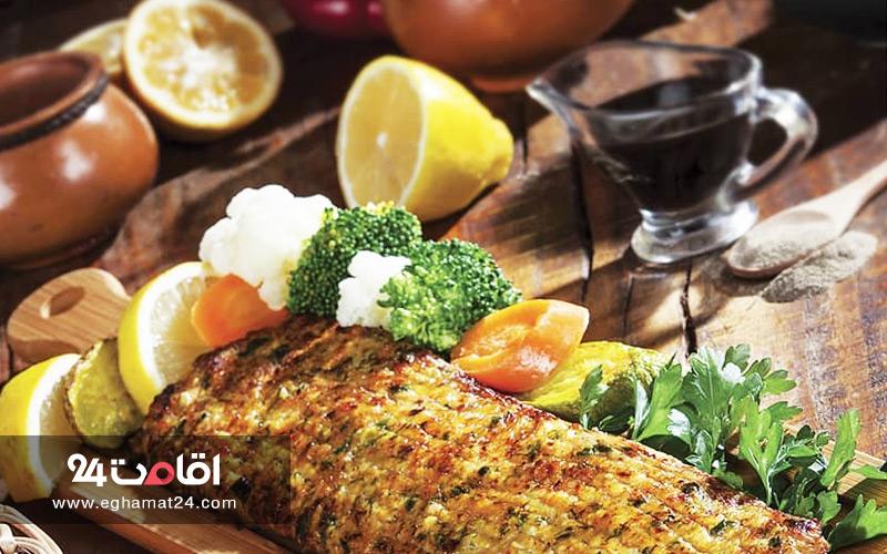 بهترین رستوران های تبریز با آدرس