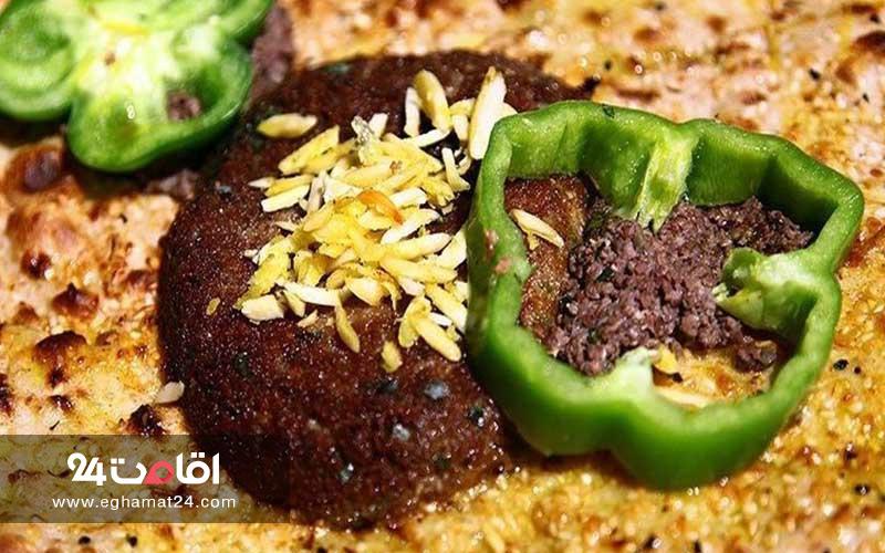 غذای سنتی اصفهان ، معروف ترین غذاهای محلی