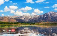 فهرست دیدنی ترین تالاب های ایران