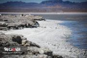 دریاچه نمک حوض سلطان، بزرگترین آینه طبیعی ایران