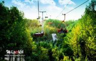 لیست مراکز تفریحی اصفهان : عکس و آدرس