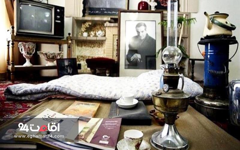 موزه ادبی شهریار
