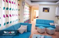 آشنایی با هتل تبریز : معرفی و عکس