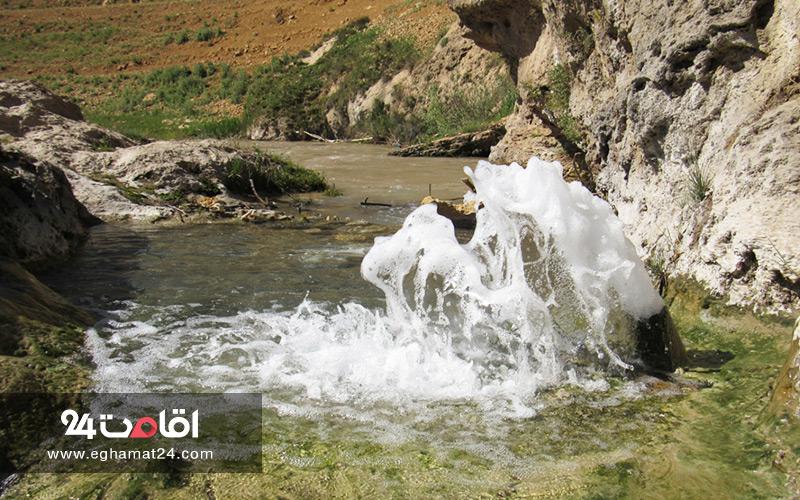 مکان های دیدنی ارومیه : جاذبه های گردشگری