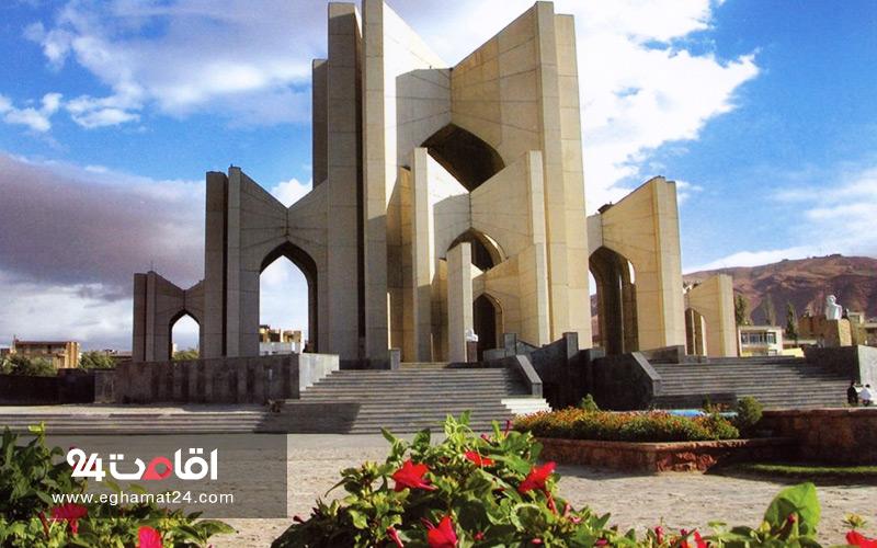 جاذبه های دیدنی تبریز : آدرس و عکس