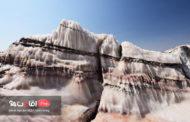 گنبد نمکی جاشک ، دیدنی بوشهر