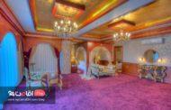 بهترین هتل ها برای ماه عسل , آدرس و تصاویر