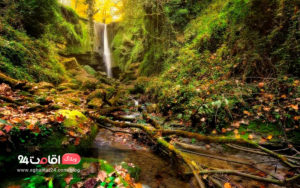 آبشار سوادکوه