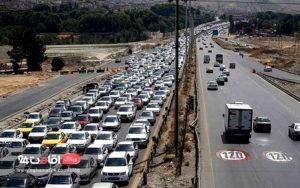 جاده های پرخطر ایران