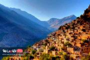 گردشگری روستایی لذت بخش ترین نوع سفر