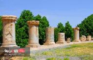 معبد آناهیتا ؛ دومین بنای باستانی پیش از میلاد مسیح