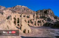 کوه خواجه زابل، کوهی شگفت آور به وسعت سیستان و در دل هامون