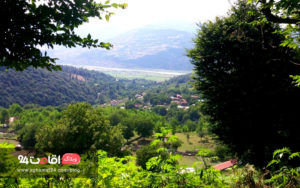روستای شهران