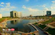 لیست شهربازی و پارک های تهران