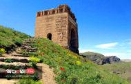 قلعه ضحاک هشترود، از دیگر بازماندگان تاریخ کهن ایران