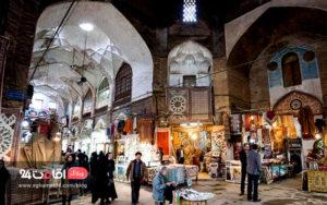 مکان های دیدنی محبوب در میان گردشگران خارجی