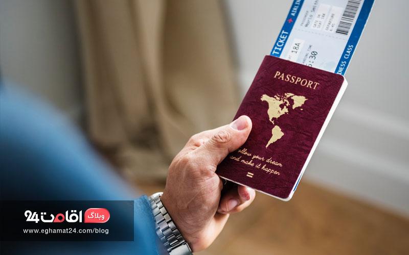 مشاغل گردشگری دنیا