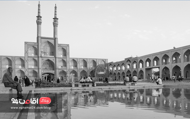 لیست و معرفی رستوران های یزد
