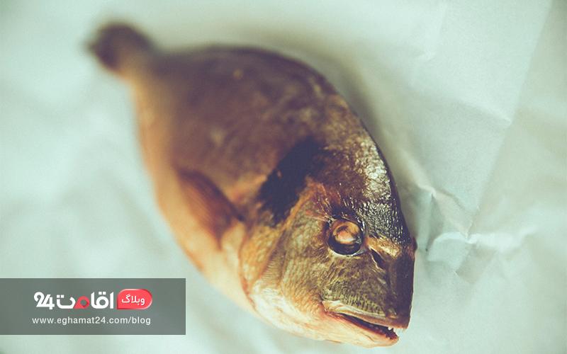 لیست و معرفی غذاهای قشم