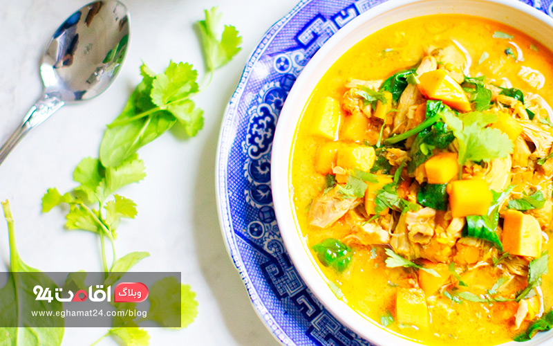 معرفی بهترین رستوران تهران