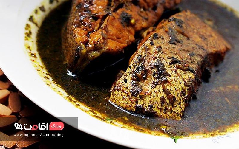 غذای بوشهر