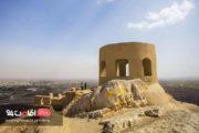 آشنایی با آتشگاه اصفهان