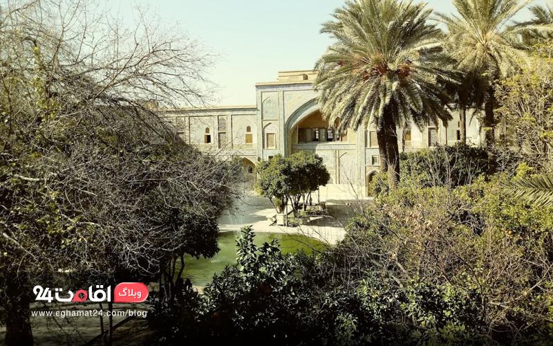 مدرسه خان شیراز