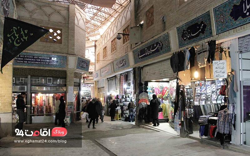 ده مکان دیدنی تهران در ایام نوروز