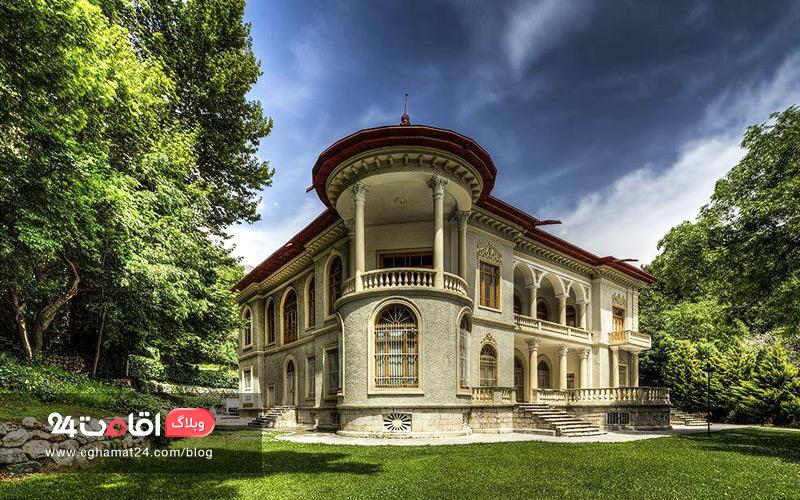 موزه فرشچیان