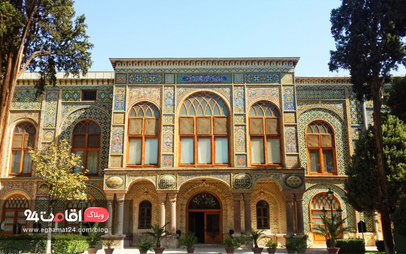 معرفی موزه های تهران