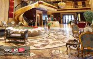 لوکس ترین هتل های ایران
