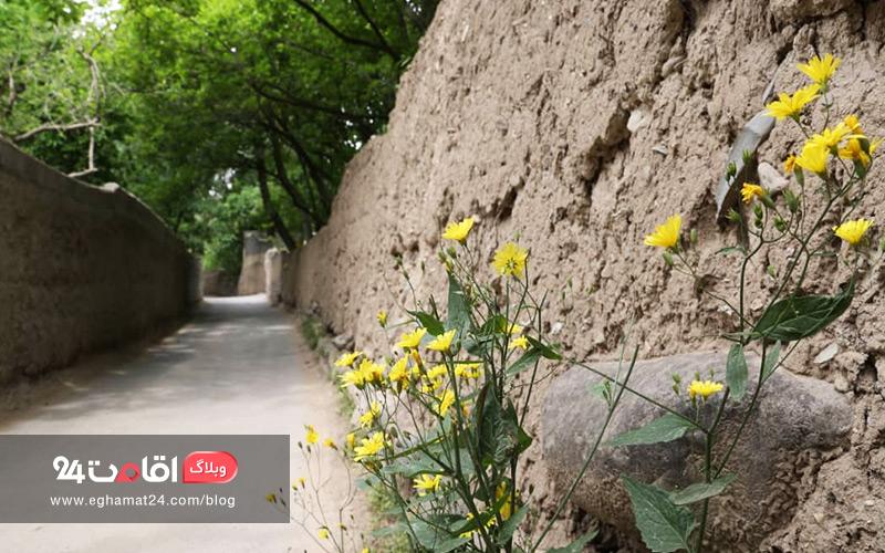 محله کن تهران