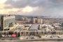 ایران مال، نمایشی مدرن از معماری ایرانی